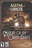 Agatha Christie : Murder on the Orient Express - PC by Dreamcatcher