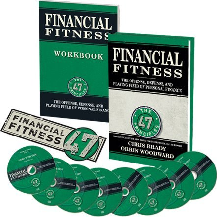 Financial Fitness Package by Orrin Woodward and Chris Brady