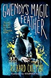 Book cover from Gwendys Magic Feather by Richard Chizmar