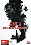 Spl 2 - A Time for Consequences [NON-USA Format / PAL / Region 4 Import - Australia]