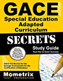 img - for GACE Special Education Adapted Curriculum Secrets Study Guide: GACE Test Review for the Georgia Assessments for the Certification of Educators book / textbook / text book