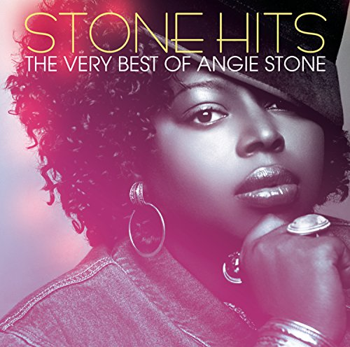 Stone Hits: The Very Best Of Angie Stone (Best Of Angie Stone)