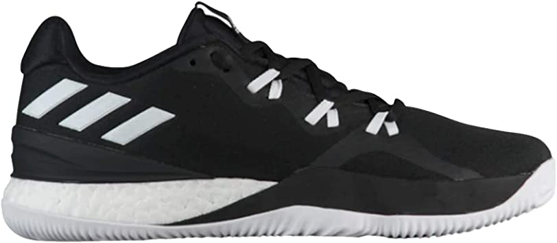 adidas Crazy Light Boost 2018 Black