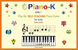 Play the Self-Teaching Piano Game, Victoria Mandly, 0982311508