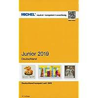 Michel Junior 2019: Deutschland