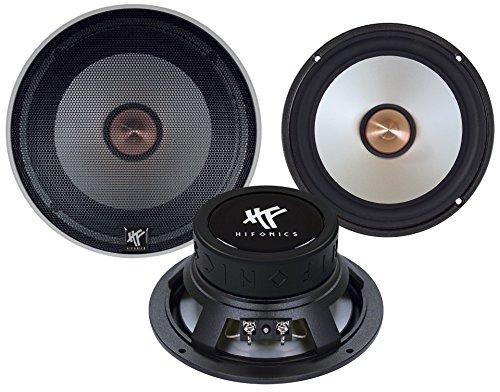 Hifonics Mx-6.2W Maxximus
