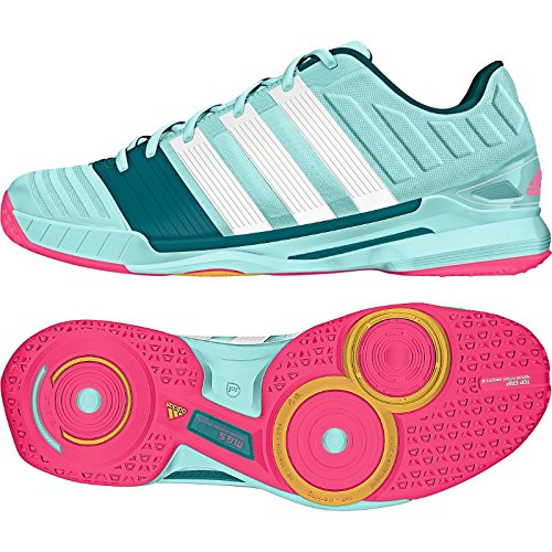 great prices amazing price new high quality adidas Adipower stabil11 Chaussures de Handball pour Femme ...