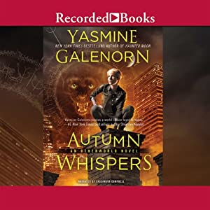 Autumn Whispers Audiobook