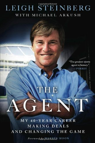 Read Online The Agent: My 40-Year Career Making Deals and Changing the Game pdf