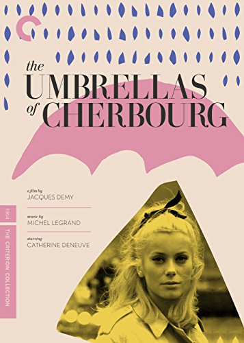 The Umbrellas of Cherbourg (English Subtitled) ()