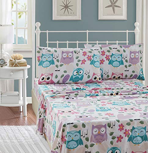 Kids Zone Home Linen Multi Color product image