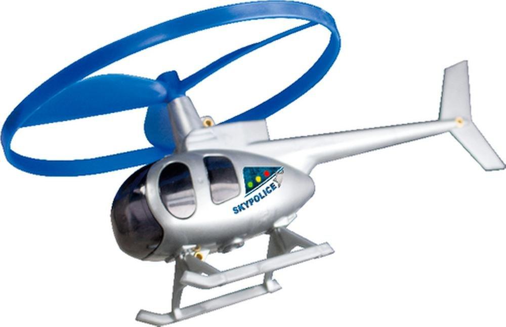 Günther Sky Police Helikopter, 24 Stück im Set