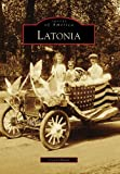 Latonia, Lisa Gillham, 0738554464