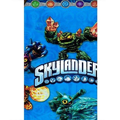 Skylanders Plastic Table Cover (1ct)