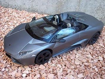 Rc Lamborghini Reventon Roadster 1 14 Ferngesteuert Mit Led