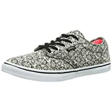 Vans Atwood Unisex Sneakers / Shoes - Red