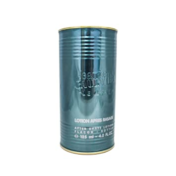 020883e2f1c Jean Paul Gaultier Le Male Aftershave Lotion - 125 ml  Amazon.co.uk ...