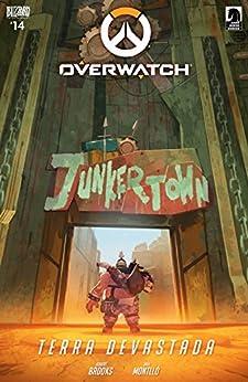 Overwatch (Brazilian Portuguese) #14 por [Brooks, Robert]