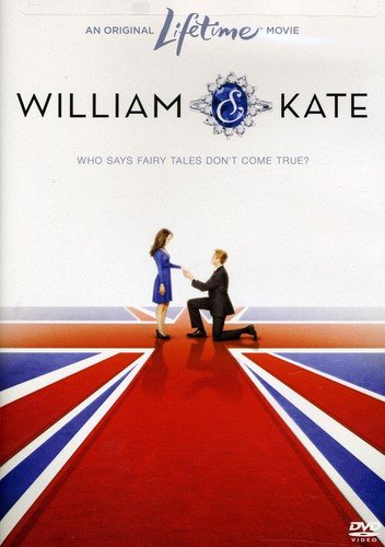 DVD : William & Kate (Widescreen)