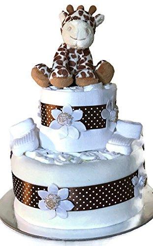 regalo para mam/á Jirafa para reci/én nacido ni/ña unisex baby shower para beb/é