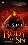 Body of Sin, Eve Silver, 037377592X