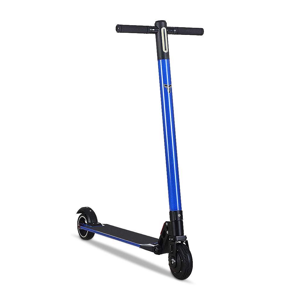 Girosmart Scooter eléctrico, Kick Scooter de 6 Pulgadas ...