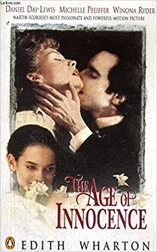 age of innocence film tie in