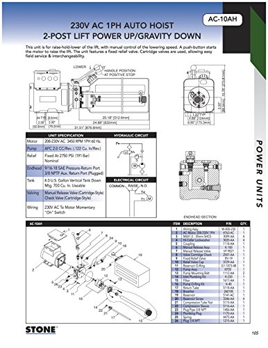[NRIO_4796]   Challenger 4 Post Lift Installation Manual - gootouch | Challenger Lift Wiring Diagram |  | gootouch