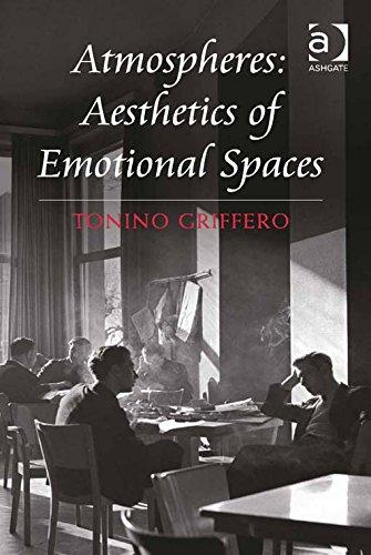 Download Atmospheres: Aesthetics of Emotional Spaces Pdf