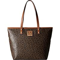 Calvin Klein Women's Monogram Handbag