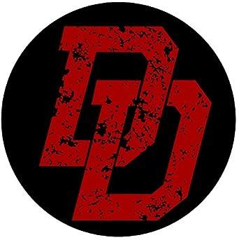 Daredevil - Marvel - insignia/Imán/llavero/llavero ...