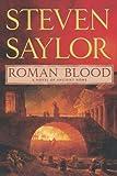 Roman Blood: A Novel of Ancient Rome (Novels of Ancient Rome)