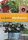 Les plantes dépolluantes par Vialard