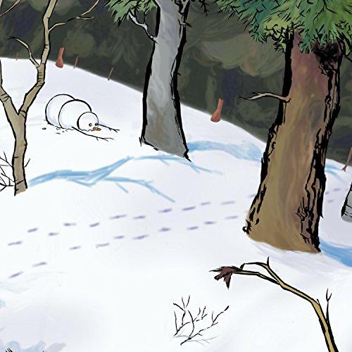 Attack of the Deranged Mutant Killer Monster Snowgoons (Bonus Track)