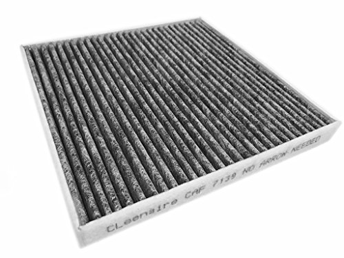 2014 dodge dart cabin air filter - 7