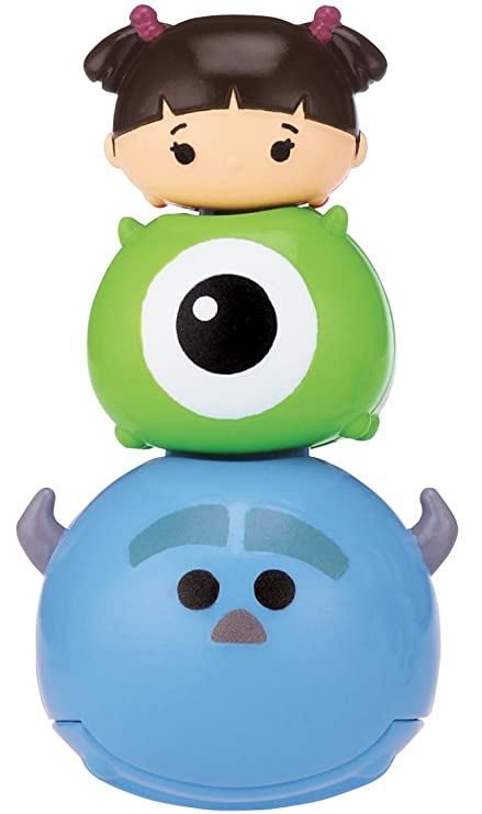 4a7f6d444 Amazon.com: Disney's from Cara Zamzam monsters, Inc.: Toys & Games