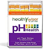 100pcs Great Accurate Optimal Healthy High Quality pH Test Strips