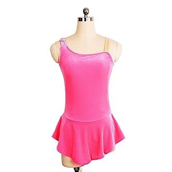 GZHGF Handgemachte Eiskunstlauf Kleid Für Frauen Und Mädchen ...