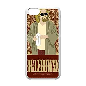 The Big Lebowski For iPhone 5C Csae protection Case DH524606
