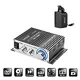 NKTECH 3A Power Supply Lepy LP-2020A Hi-Fi Stereo Audio Home Car Class-D Digital