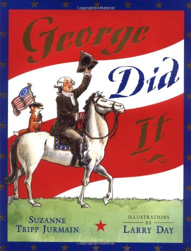 Read Online George Did It pdf