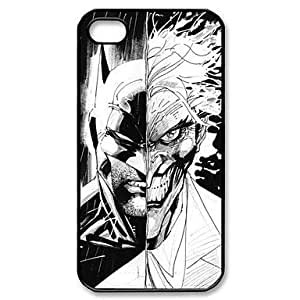 Babe Supply Pattern Plastic Hard Case Cover for iPhone 4/4S