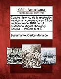 Cuadro Histórico de la Revolución Mexican, , 1275670849