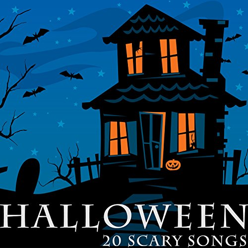 Halloween: 20 Scary Songs]()