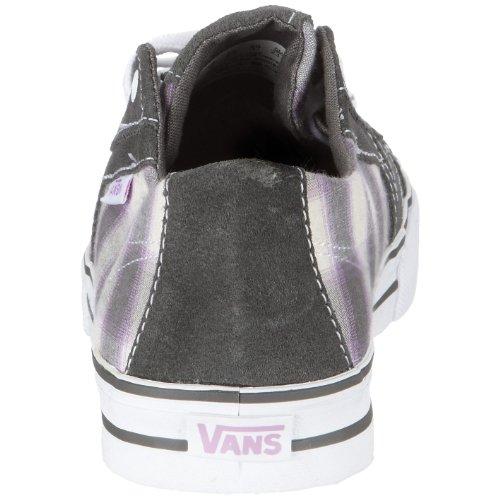 Tory Gris Vans Mode Baskets Femme wTxYS6q