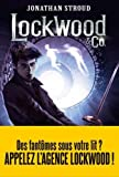 "Afficher ""Lockwood & Co n° 3 Le Garçon fantôme"""