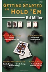 Getting Started in Hold 'em Kindle Edition