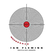 Moonraker: James Bond, Book 3 | Ian Fleming