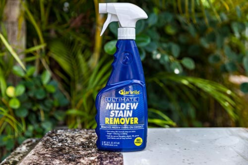 Star brite Ultimate Mildew Stain Remover - Spray Gel Formula by Star brite (Image #2)