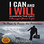 Grit: The Power of Passion and Perseverance | Kristina Dawn